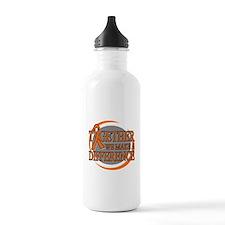 Leukemia Support Water Bottle