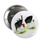 "Japanese Bantams 2.25"" Button (10 pack)"