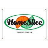 Cute Homesliceband Banner