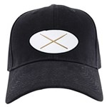 DRUMSTICKS III Black Cap