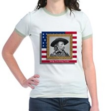 George Armstrong Custer T