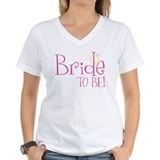 Funny Bridal party Shirt