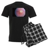 Pajamas Optic Nerve