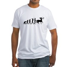 Evolution of Man - Centaur Shirt