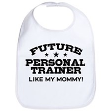 Future Personal Trainer Bib