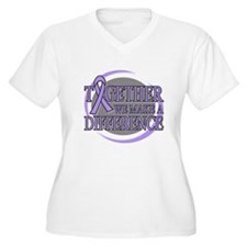 General Cancer Support T-Shirt