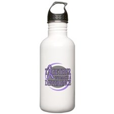General Cancer Support Water Bottle