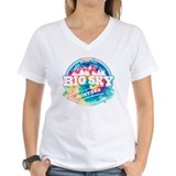 Big Sky Old Circle Shirt