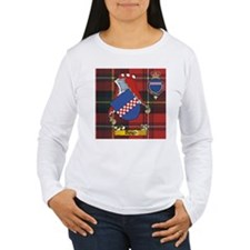 Boyd Scottish Family Name T-Shirt