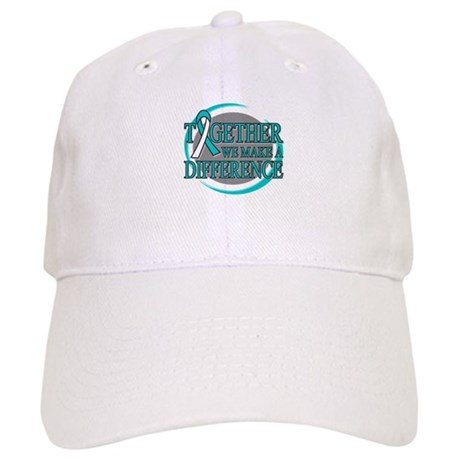 Cervical Cancer Support Cap