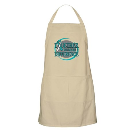 Cervical Cancer Support Apron