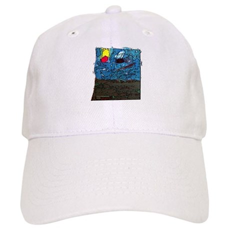 Two Asteroids Cap