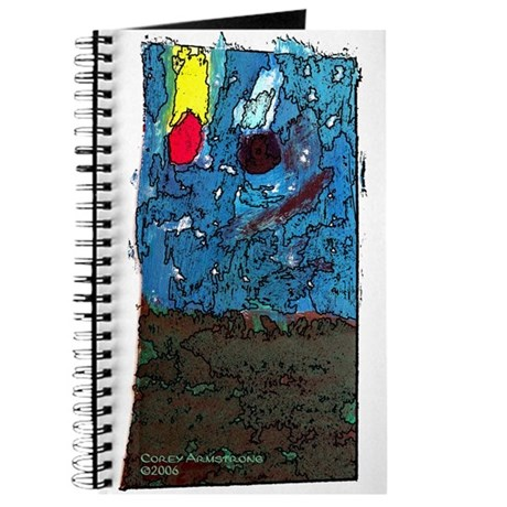 Two Asteroids Journal