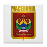 Macedonian Drink Coasters