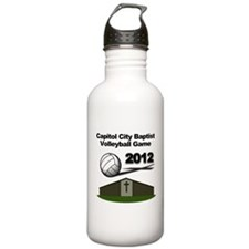 Volleyball 2012 Water Bottle