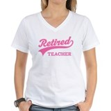 Retired Teacher Gift Shirt