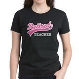 Retired Teacher Gift Tee