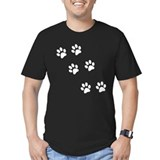 Walking Pawprints T
