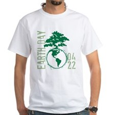 Earth Day 2012 Shirt