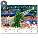 Xmas Magic /Tibet S Puzzle