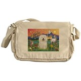 Bolgonese/Fantasy Land Messenger Bag