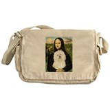 Mona Bolognese Messenger Bag