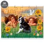 Two Angels / Boston (#4) Puzzle