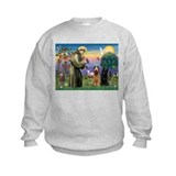 Cute Briard Sweatshirt