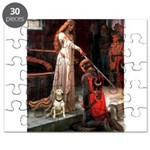 Accolade/Bull Terrier 1 Puzzle