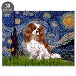 Starry Night Blenheim Puzzle