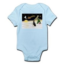 Night Flight/Dobie #1 Onesie