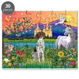 German shorthaired pointer Jigsaw Puzzle