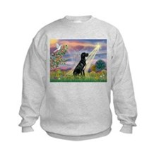 Cloud ANgel / G-Dane (blk) Sweatshirt