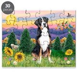 Country Sunset / GSMD Puzzle