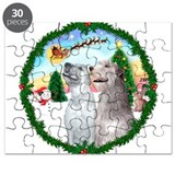 Take Off1/Irish Wolfhound pai Puzzle