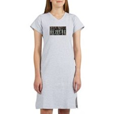 Funny Twilighter Women's Nightshirt