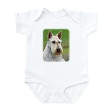 Scottish Terrier AA063D-101 Infant Bodysuit