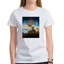 Adventures of Tintin Tee