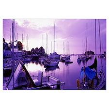 Sunrise Camden Harbor Camden ME