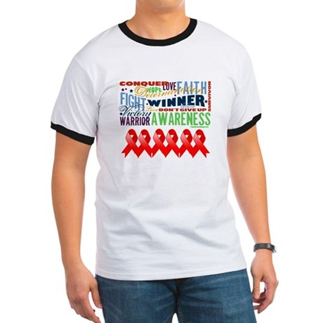 Empowering Blood Cancer Ringer T
