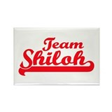Team Shiloh Rectangle Magnet (10 pack)