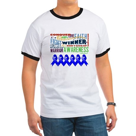 Empowering Colon Cancer Ringer T