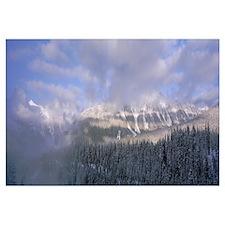 Nooksack Ridge Mt Baker Wilderness WA