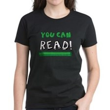 Cool You can read Tee
