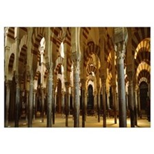 Spain, Corbada, La Mezquita Mosque