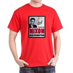 Nixon for Senator Dark T-Shirt