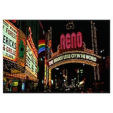 Marquees Reno NV