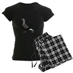Flying Flight Teager Women's Dark Pajamas