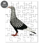 Flying Flight Teager Puzzle