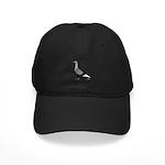 Flying Flight Teager Black Cap